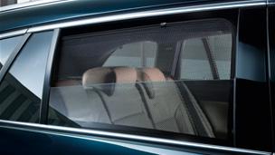 Новый Opel Insignia Country Tourer - Комфорт и уход